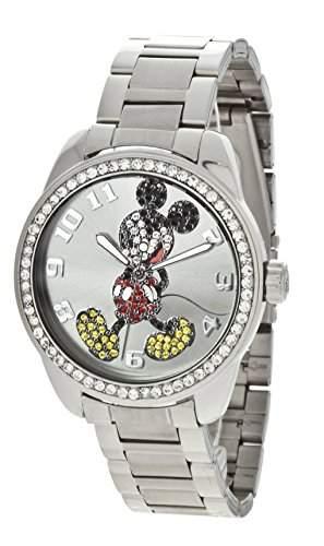Disney by Ingersoll 26166 Damenarmbanduhr