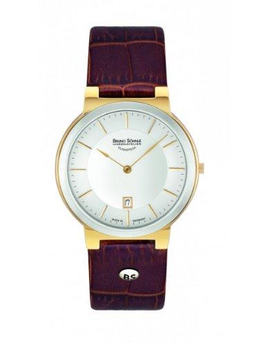 Bruno Soehnle Herren Armbanduhr 17 23107 241