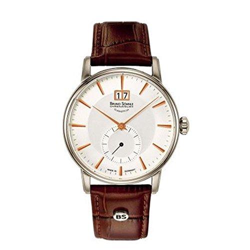 Bruno Soehnle Herren Armbanduhr 17 13055 245