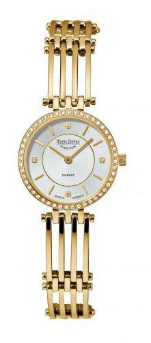Bruno Soehnle Damen Armbanduhr 17 33132 292