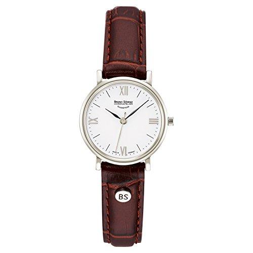 Bruno Soehnle Damen Armbanduhr 17 13045 971