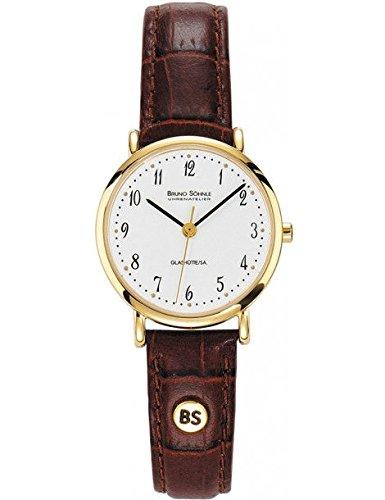 Bruno Soehnle Damen Armbanduhr 17 33045 921