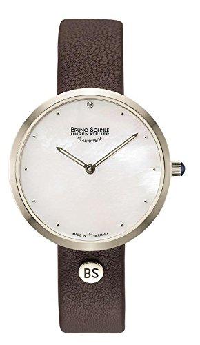 Bruno Soehnle Damen Armbanduhr 17 13171 951