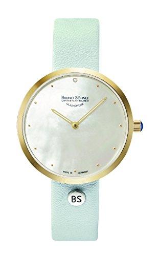 Bruno Soehnle Damen Armbanduhr 17 23171 951
