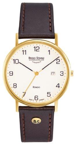 Bruno Soehnle Herren Armbanduhr 17 33105 921