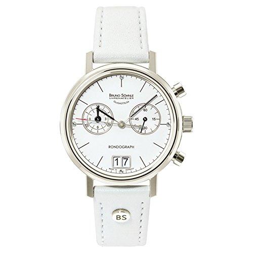 Bruno Soehnle Damen Armbanduhr 17 13172 291