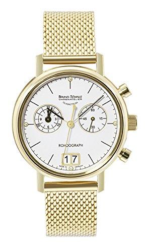 Bruno Soehnle Damen Armbanduhr 17 33172 290