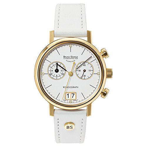 Bruno Soehnle Damen Armbanduhr 17 33172 291