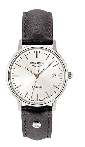 Bruno Soehnle Herren Armbanduhr 17 12174 245