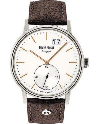 Bruno Soehnle Herren Armbanduhr 17 13179 245
