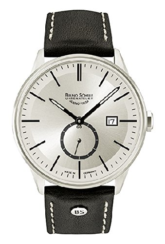 Bruno Soehnle Herren Armbanduhr 17 13182 241