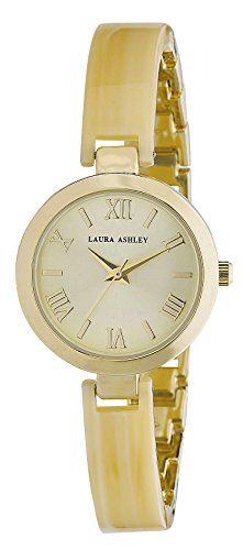 Laura Ashley Damen Armbanduhr LA31002BN