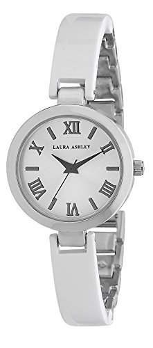 Laura Ashley Damen Armbanduhr LA31002WT