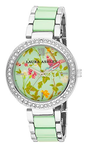 Laura Ashley LA31007BL Armbanduhr LA31007BL