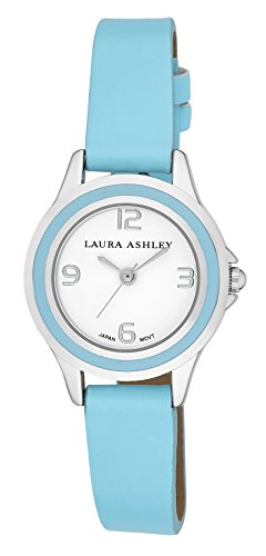 Laura Ashley Damen Armbanduhr LA31009BU