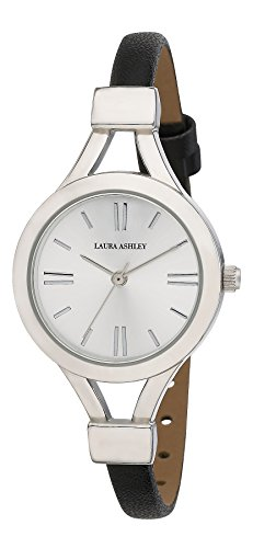 Laura Ashley Damen Armbanduhr LA31011SS
