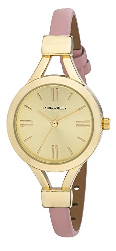 Laura Ashley Damen Armbanduhr LA31011YG
