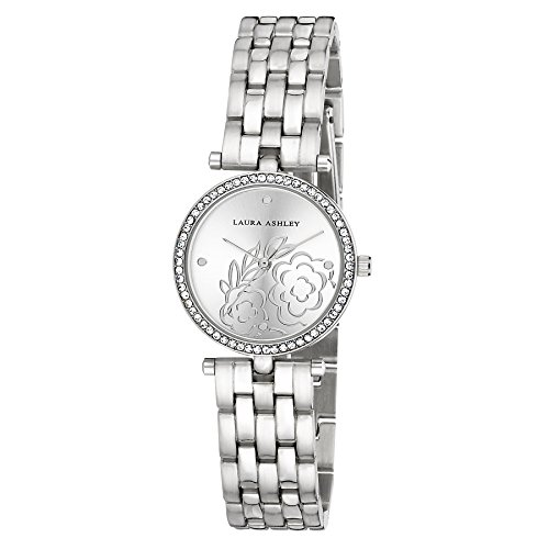Laura Ashley Damen Armbanduhr LA31021SS