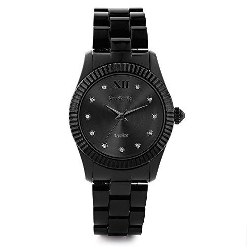 Brosway t color Uhr Damen Schwarz