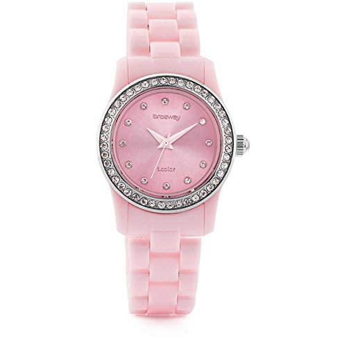 Uhr nur Zeit Damen Brosway t color Casual Cod wtc63