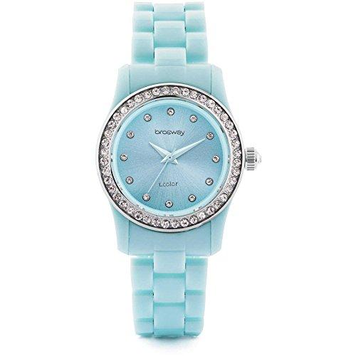 Uhr nur Zeit Damen Brosway t color Casual Cod wtc65