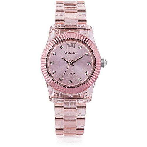 Uhr nur Zeit Damen Brosway t color Casual Cod wtc66