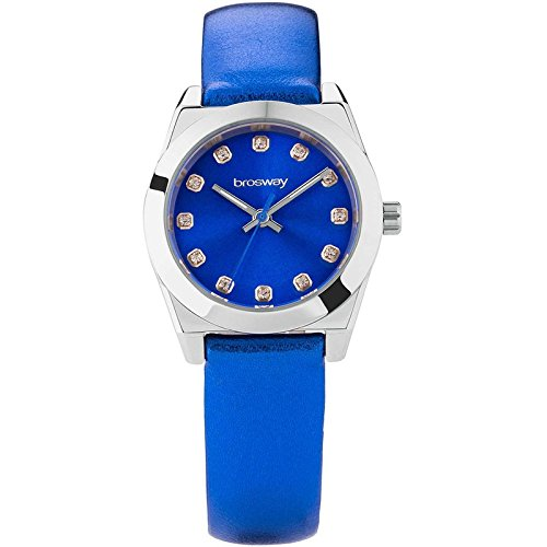Uhr nur Zeit Damen Brosway Deco Casual Cod wdc03