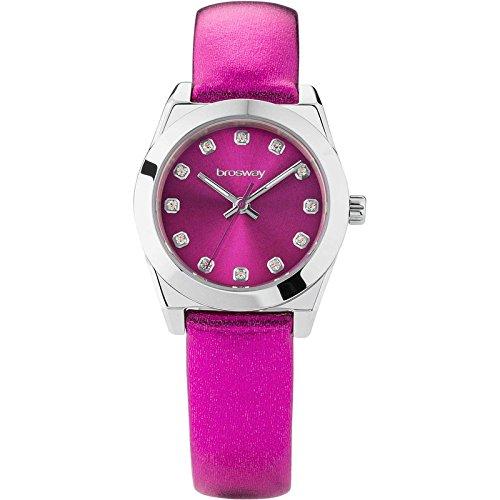 Uhr nur Zeit Damen Brosway Deco Casual Cod wdc04