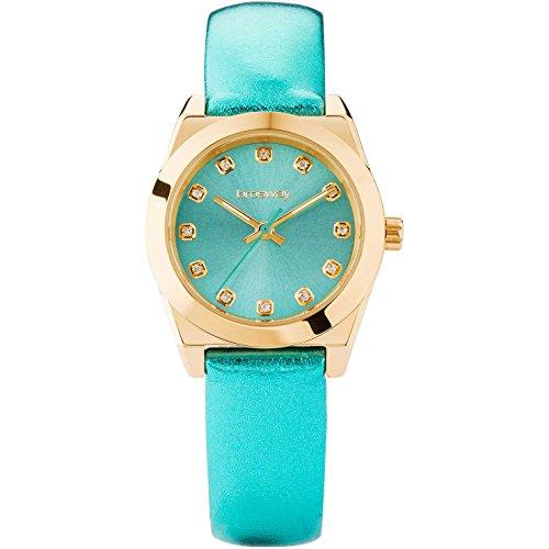 Uhr nur Zeit Damen Brosway Deco Casual Cod wdc05