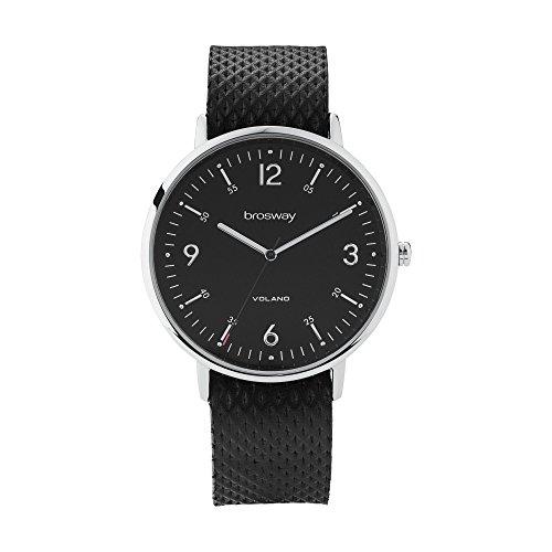 Uhr nur Zeit Herren Brosway laessige Cod wvo01