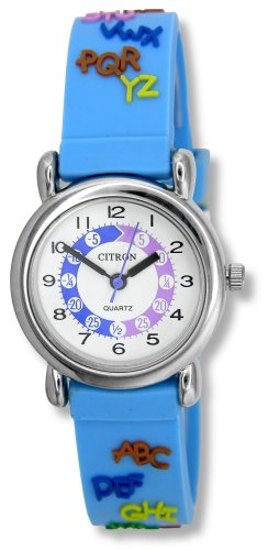 Citron Uhr Quarz KID015