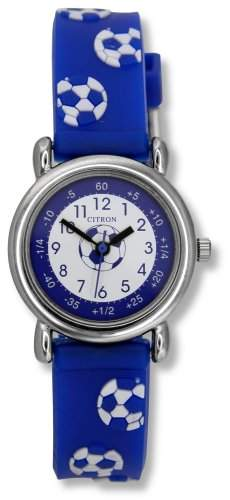 Citron Uhr Quarz KID020
