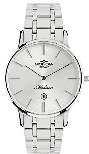 MONDIA MADISON CLASSIC GENT Herr uhren MI721 1BM