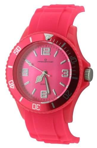 Predator Damen-Armbanduhr Analog Strap PRE99C