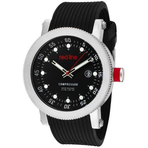 Red Line Compressor rl 18000 01RD1 Armbanduhr Herren