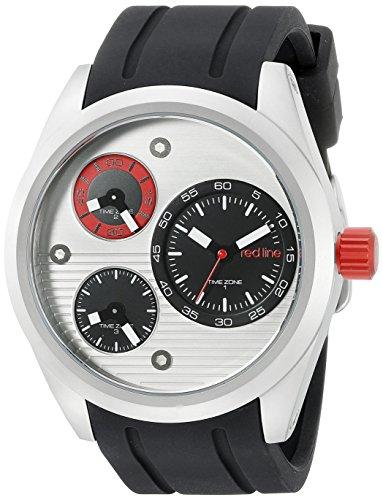 Redline Herren Armbanduhr RL 10557 02S RDA