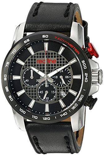 Redline Herren Armbanduhr RL 300 01 BB