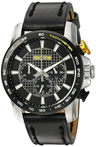 Redline Herren Armbanduhr RL 300 01 YA BB