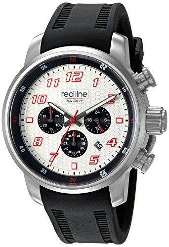 Redline Herren Armbanduhr RL 303C 02S RDA
