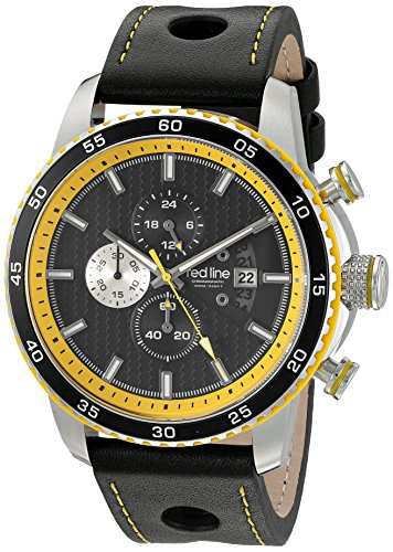 Redline Herren Armbanduhr RL 304C 01 YA