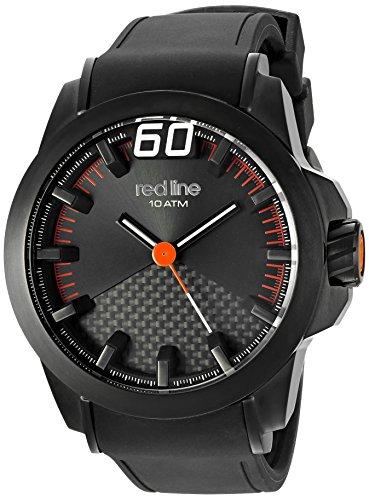 Redline Herren Armbanduhr RL 305 BB 01 OA