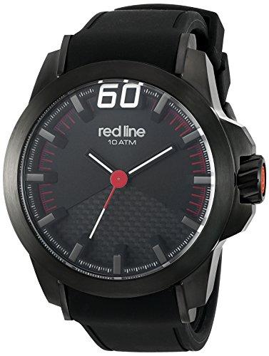 Redline Herren Armbanduhr RL 305 BB 01 RDA