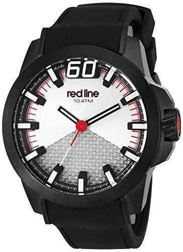 Redline Herren Armbanduhr RL 305 BB 02S RDA