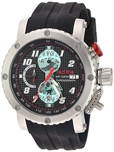 Redline Herren Armbanduhr RL 308C 01