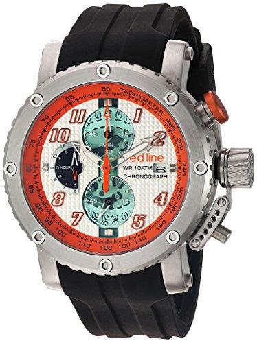 Redline Herren Armbanduhr RL 308C 02S OA