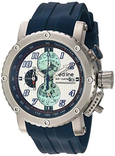 Redline Herren Armbanduhr RL 308C 03 BLS