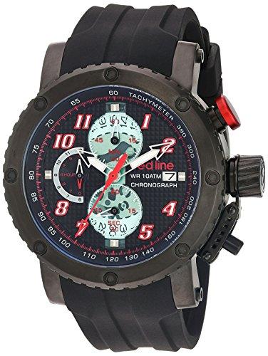 Redline Herren Armbanduhr RL 308C BB 01 RA