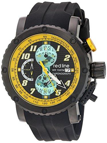 Redline Herren Armbanduhr RL 308C BB 01 YA