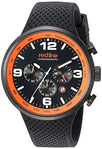 Redline Herren Armbanduhr RL 50057 BB 01 OA