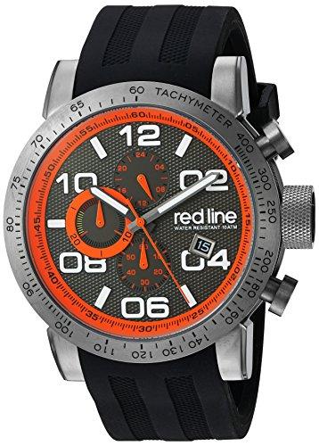 Redline Herren Armbanduhr RL 50068 GM 014 ODR